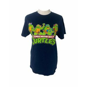 ~Boys size small 2000 TMNT graphic t-shirt